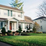 Hedge Row Plantings, Mulching, Flower Beds, and Lawn Care