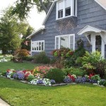 Floral Beds, Cultivation & Mulching Beds