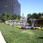 City Landscape Design in Dayton, Springfield Ohio
